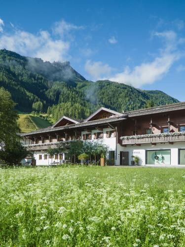 Schönherr Haus - Hotel - Neustift im Stubaital