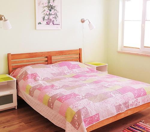 Irmos Apartamentai Salia Klaipedos - Photo 4 of 13