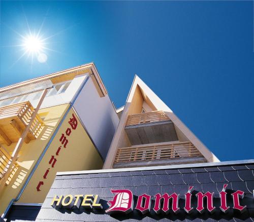 Hotel Dominic Sölden
