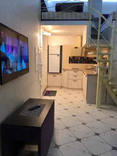 . Newtone Apartment
