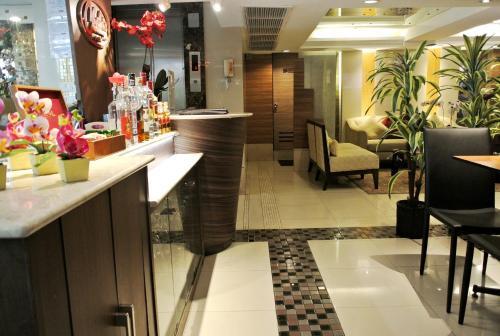 The Key Sukhumvit Bangkok by Compass Hospitality photo 3