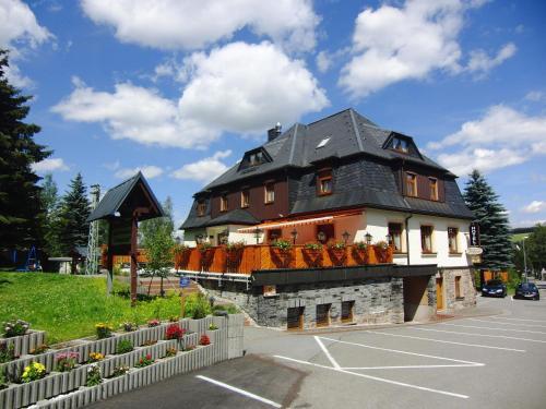 . Hotel Vierenstraße