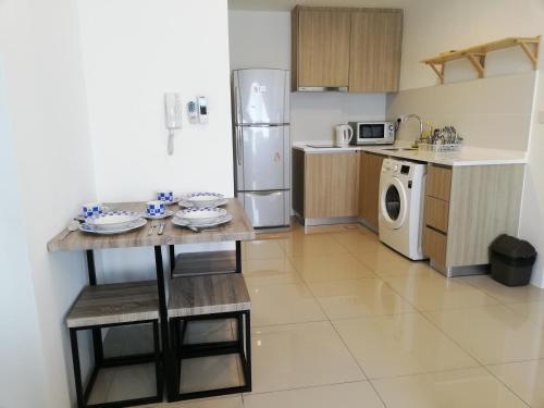 Summertime Macalister 218 Suites, Pulau Penang