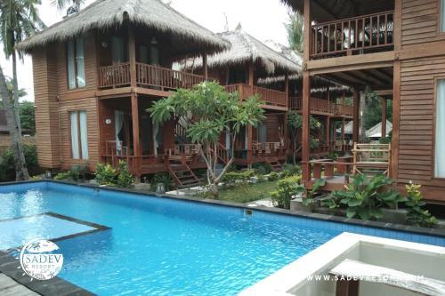 Sadev Resort Lombok