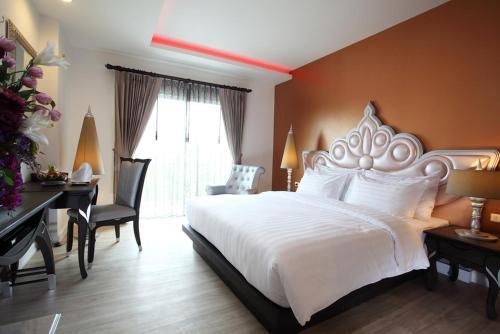 Chillax Resort photo 6