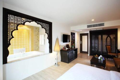 Chillax Resort photo 22