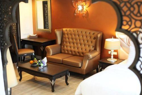 Chillax Resort photo 23
