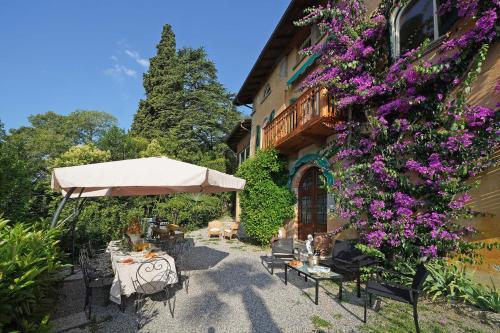 Villa FiordiSole - Accommodation - Salò