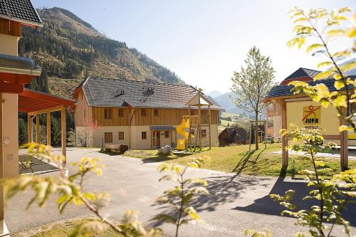 . JUFA Hotel Donnersbachwald