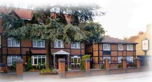 Kings Paget Hotel - Heathrow Airport