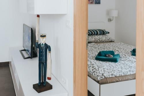 Apartments Vela