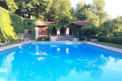 Villa Vescogna Country House - Hotel - Calco