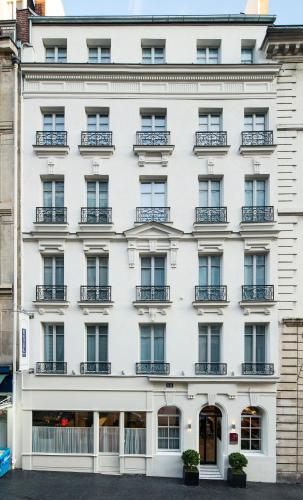 Best Western Premier Faubourg 88 - Hôtel - Paris