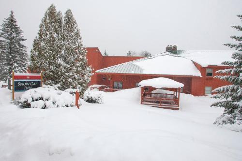 Snow Cap Inn - Hotel - Newry