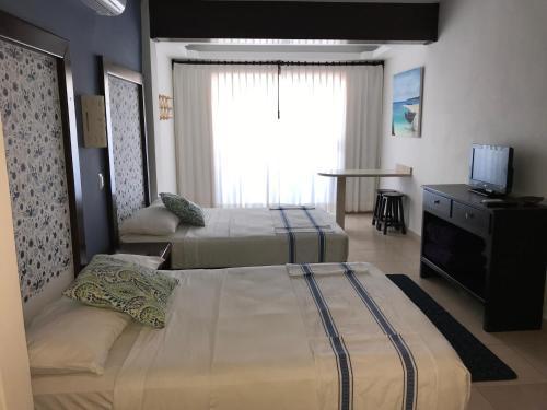 Фото отеля Hotel Kinich