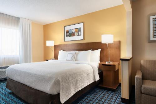 Fairfield Inn Deptford - Woodbury, NJ 08096
