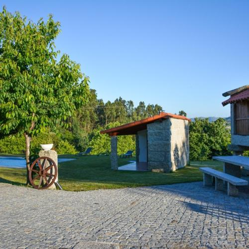 Quinta do Rabelo, Vieira do Minho