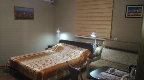 . Mini-hotel Alfa