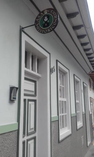 . Casa centro histórico