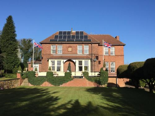 Appleby Guest House, Mansfield