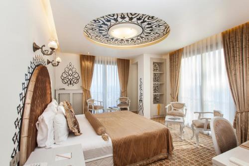 Istanbul Ottoman Hotel Park - Special Category online rezervasyon