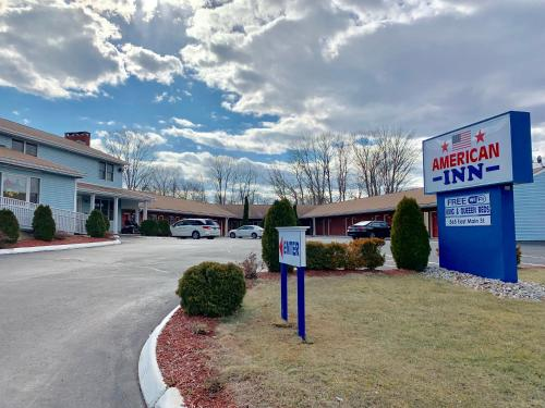 Americas Best Value Inn - Branford - Branford, CT 06405