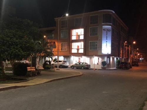 . Colon Plaza Hotel