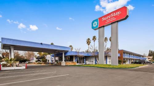 SureStay Plus Hotel by Best Western Sacramento Cal Expo - Sacramento