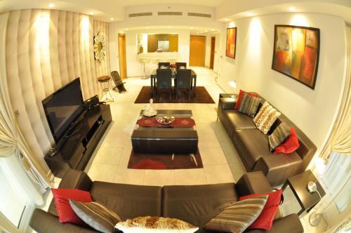 Pk Holidays - Marina Residence Apartments