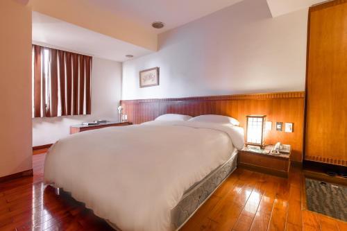 Kingshi Hotel Taipei kamer foto 's