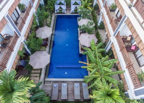 Mony Suite Boutique Hotel Siem Reap