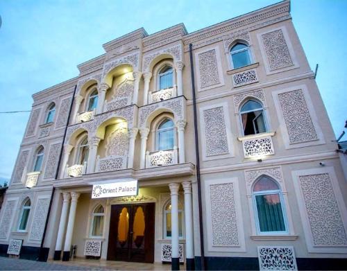 . Orient Palace