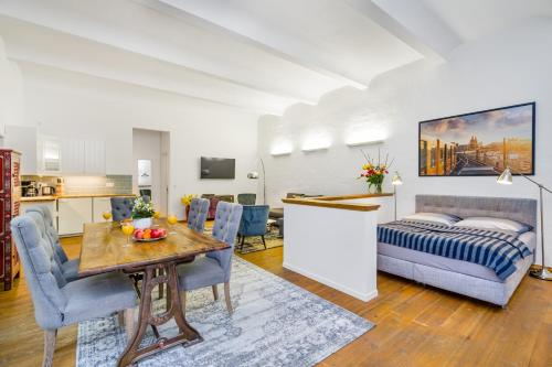 . GreatStay Apartment - Melchiorstr.