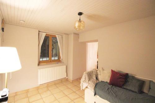 Appartement Font Christiane Briançon