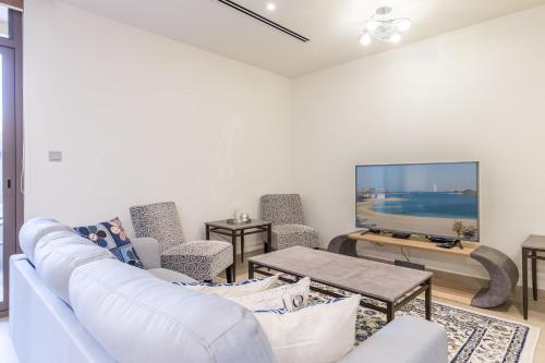 1 Bedroom in Rimal-3, JBR by Deluxe Holiday Homes