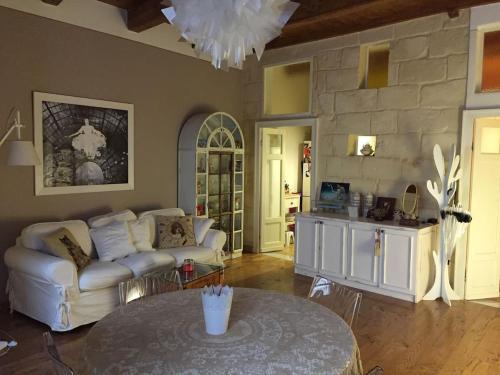 Cosy Central Charming flat Sassari bild1