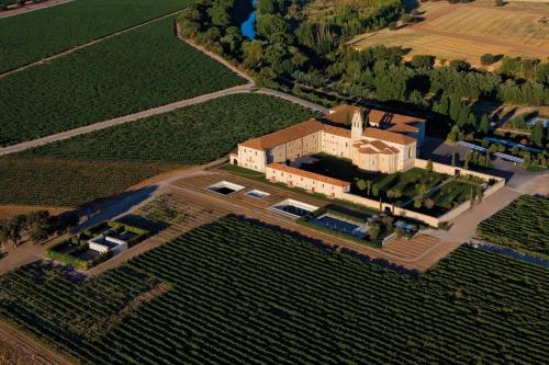 . Abadia Retuerta LeDomaine