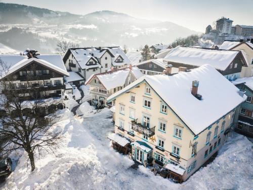 Hotel Adler - Oberstaufen