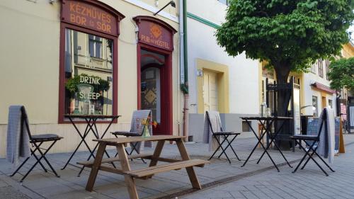 . Lima Hostel Győr