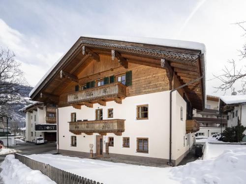 Kaltenbach Central Top 7 - Apartment - Kaltenbach