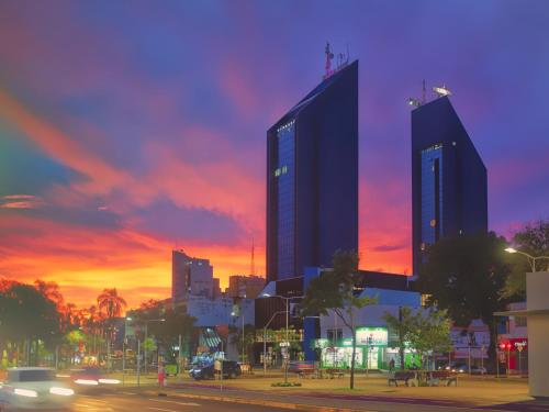 Bourbon Cascavel Hotel (Express)
