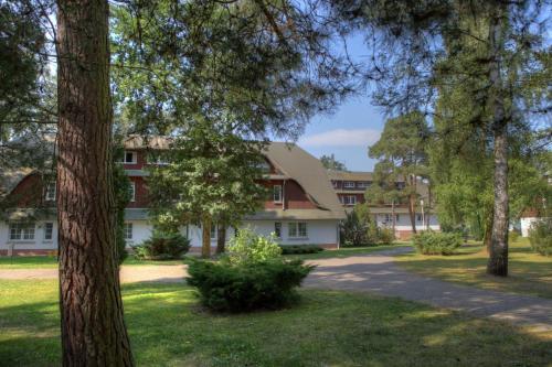 SEETELHOTEL Kinderresort Usedom  Vorm. Familienhotel Waldhof