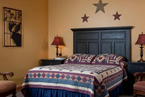 Colonial Inn - Accommodation - Smithville