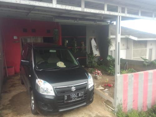 antosan guesthouse, Sumedang
