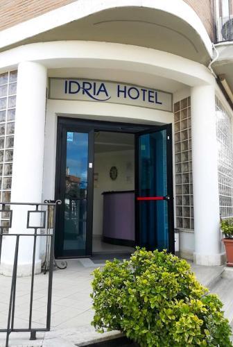. Idria Hotel