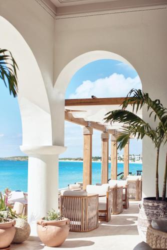 Maundays Bay, AI-2640 Anguilla.