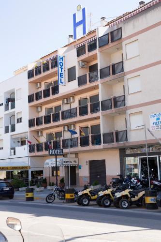 Hotel Herasu 14