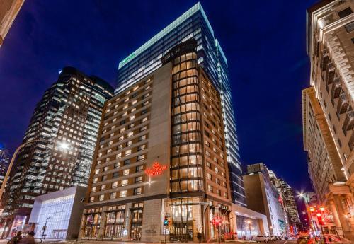 Le St-Martin Hotel Centre-ville – Hotel Particulier Hlavní fotka