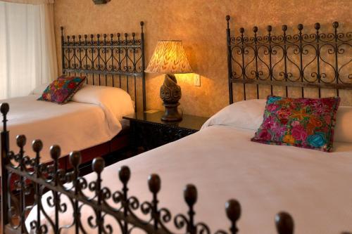 Hotel Atitlan Zimmerfotos