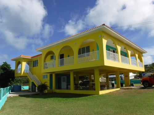 . La Casona Beach House